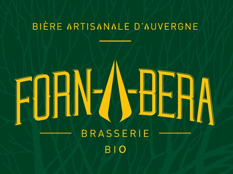 Logo Brasserie Fornabera